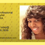 Mimi Business Card